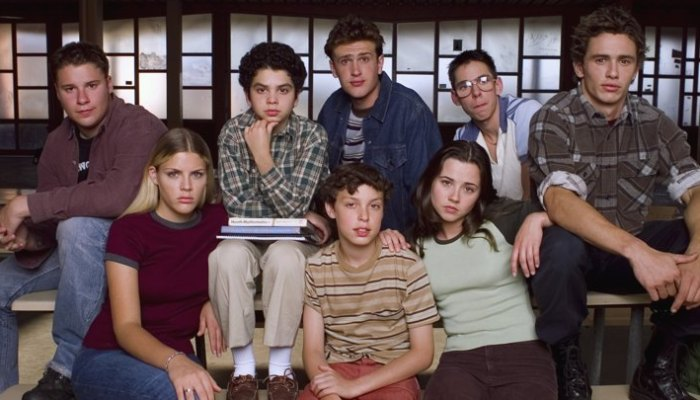 freaks and geeks season 2 revival and answers?