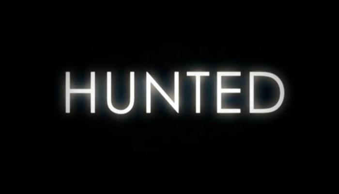 hunted renewed series 2