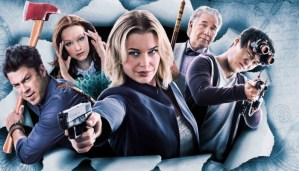 Is There The Librarians Season 3? Cancelled Or Renewed?