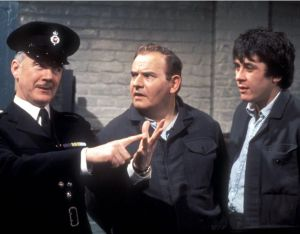 porridge series 4 bbc comedy series