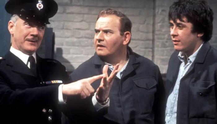 porridge series 4 bbc comedy series