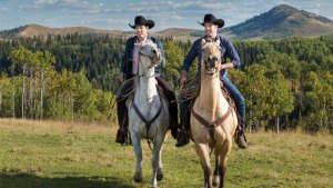 Property Brothers at Home on the Ranch Cancelled Or Season 2 Renewal?