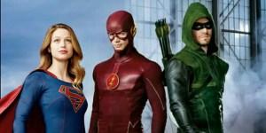 supergirl season 2?