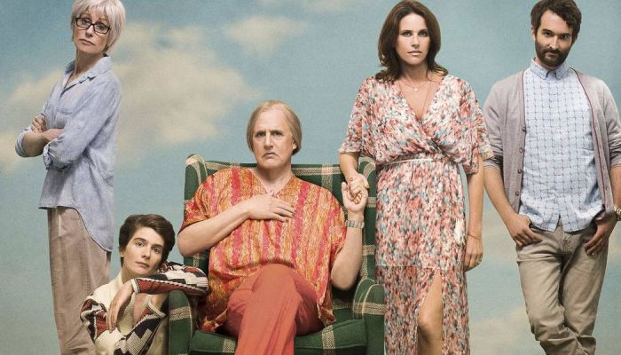 transparent season 4?
