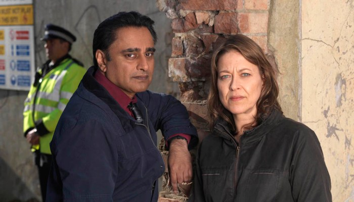 unforgotten cancelled or renewed