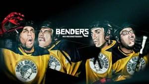 benders cancelled season 2 netflix?