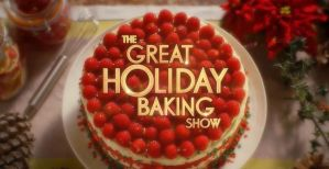 the great holiday baking show cancelled or renewed season 2