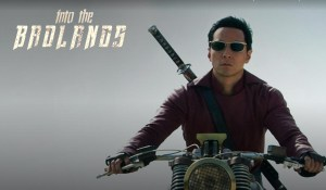 into the badlands renewed for season 2