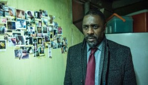 Is There Luther Season 5? Canceled Or Renewed?