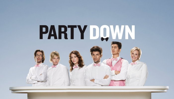 party down season 3 revival?