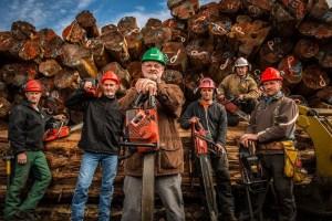 timber kings season 3 renewal premiere date