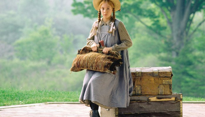 Anne of Green Gables reboot