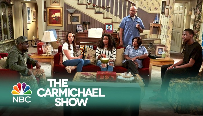 Is There The Carmichael Show Season 3? Cancelled Or Renewed?