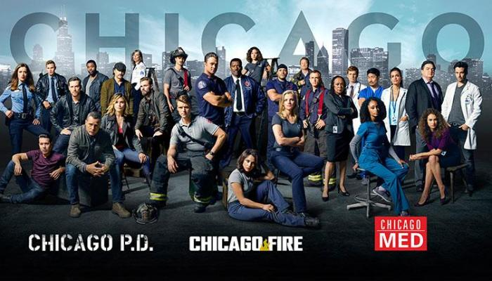 chicago cancelled or renewed