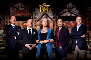 dragon's den renewal season 11