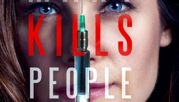 Mary Kills People begin production