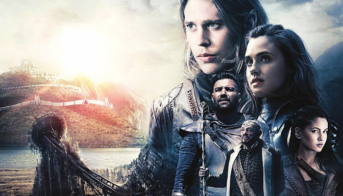 shannara chronicles seasons