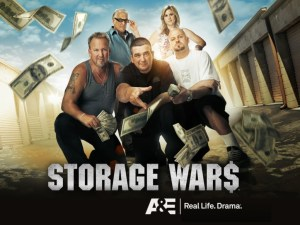 storage wars cancelled or renewed