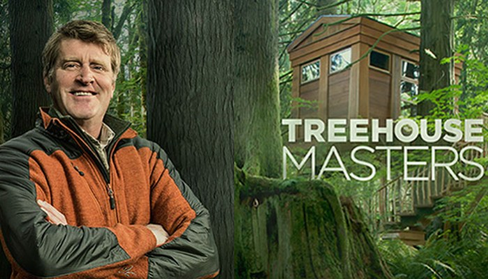 Is There Treehouse Masters Season 6? Cancelled Or Renewed?
