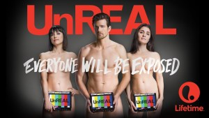 unreal cancelled or renewed seasons
