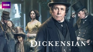 dickensian series 2 renewal?