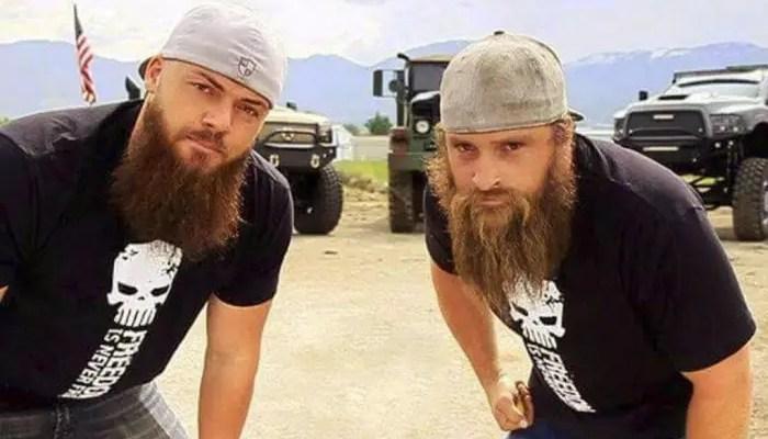 diesel brothers cancelled or renewed