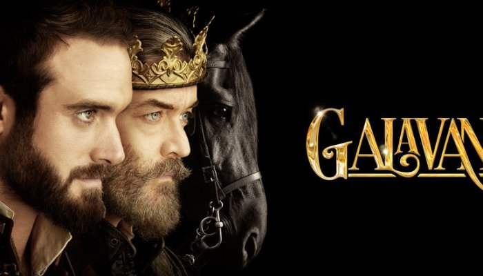 galavant cancelled or renewed