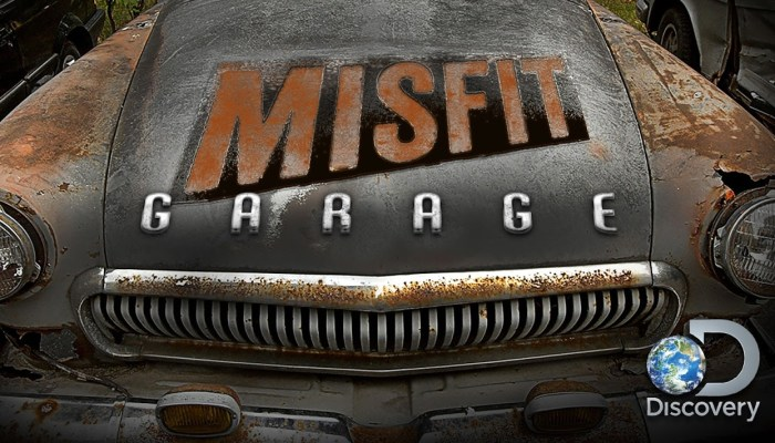 Is There Misfit Garage Season 4? Cancelled Or Renewed?