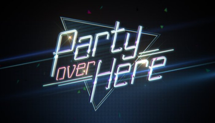 Party Over Here Cancelled Or Renewed For Season 2?