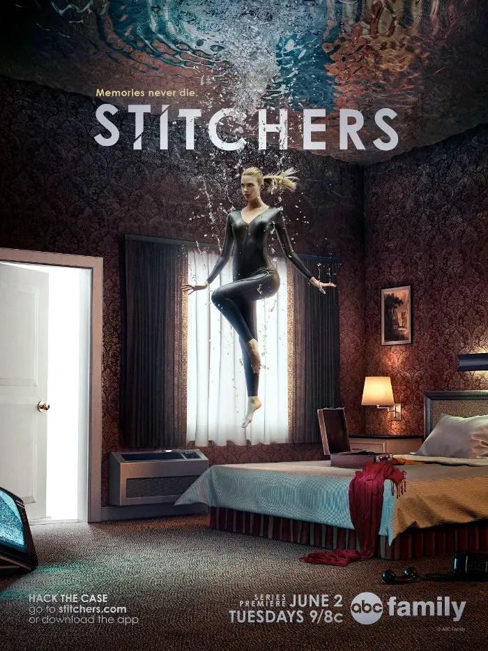 stitchers cancelled or renewed seasons