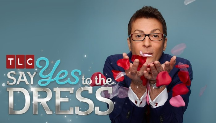 say yes to the dress cancelled or renewed