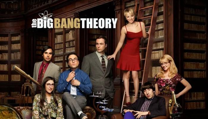 the big bang theory cancelled or renewed season 11