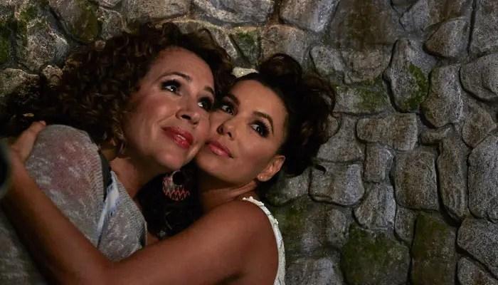 telenovela cancelled or renewed season 2