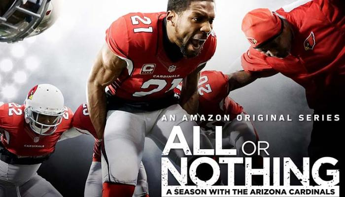 all or nothing renewed or cancelled