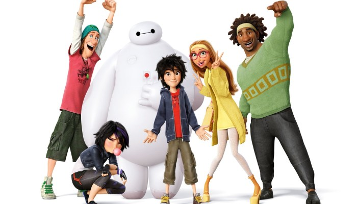 big hero 6 cancelled or renewed