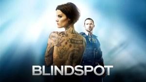 blindspot cancelled or renewed