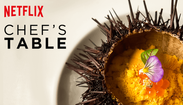 Chef's Table renewed for season 7 and 8