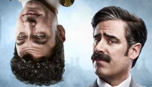 Is There Houdini & Doyle Season 2? Cancelled Or Renewed?