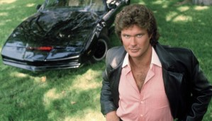 Knight Rider Season 5 Revival?
