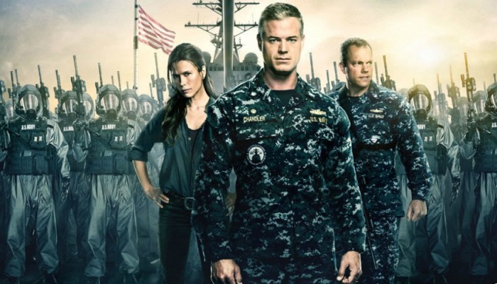 Is There The Last Ship Season 4? Cancelled Or Renewed?