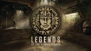 legends of the hidden temple revived