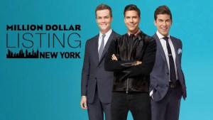Million Dollar Listing New York renewed season 5