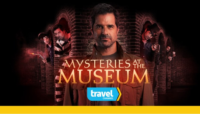 Is There Mysteries At The Museum Season 10? Cancelled Or Renewed?