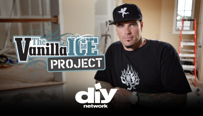 The Vanilla Ice Project renewed for season 6