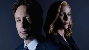 the x-files season 11?