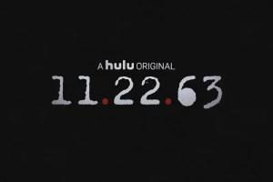 11.22.63 season 2 ideas