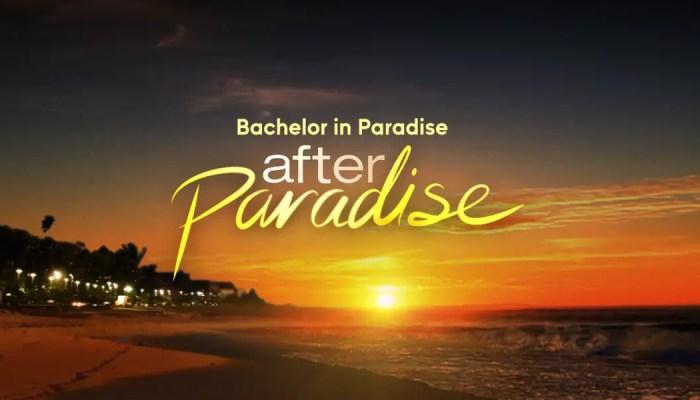 bachelor in paradise: after paradise season 2 renewal