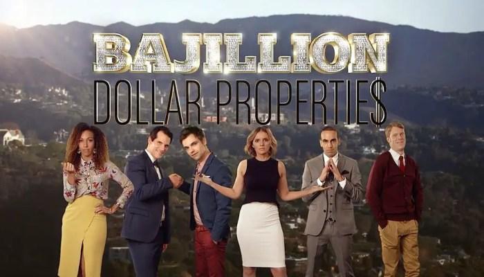 Bajillion Dollar Propertie$ renewed season 2
