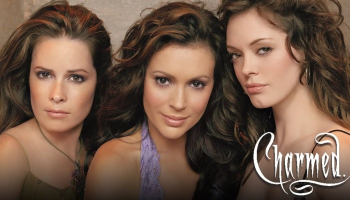 charmed season 9 revival?