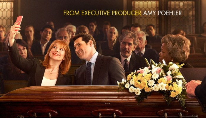 Is There Difficult People Season 3? Cancelled Or Renewed?